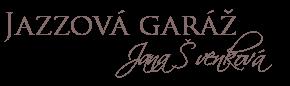 Jazzová Garáž | Jana Švenková